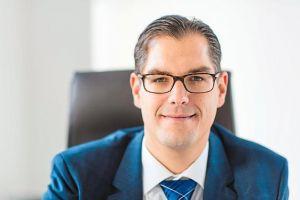 Christian Lange wird Prinz der Session 2018